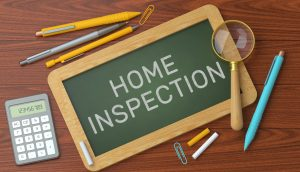 inspection issues for sellers