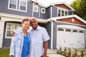 your home is your retirement