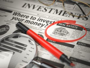 stop renting and start investing
